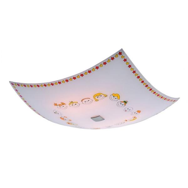 Потолочный светильник Citilux Смайлики CL932016