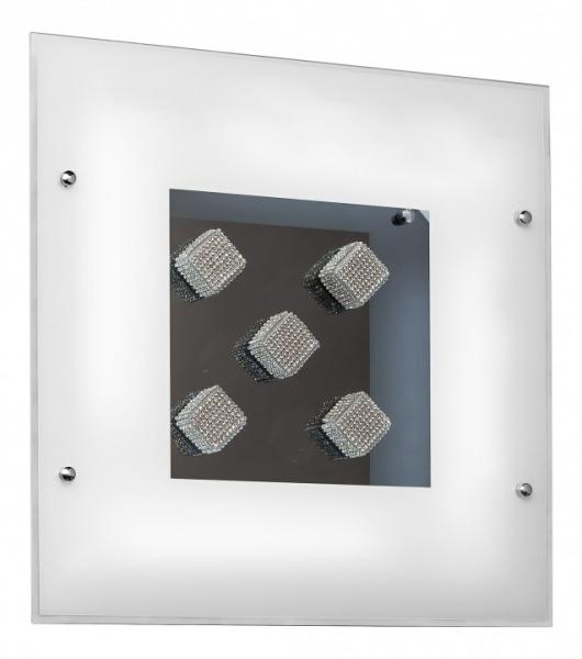 Настенно-потолочный светильник SilverLight Next 805.40.7