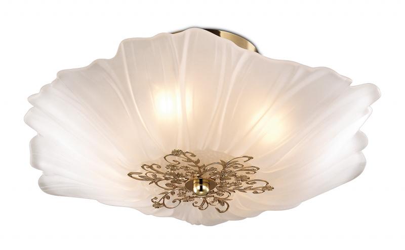 Настенно-потолочный светильник Odeon 2678 2678-4C