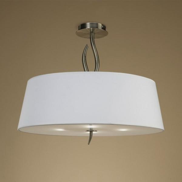 Потолочный светильник Mantra Ninette Antique Bras 1928