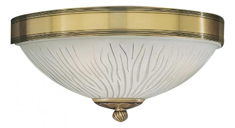 Настенно-потолочный светильник Reccagni Angelo 56 A 5610/2