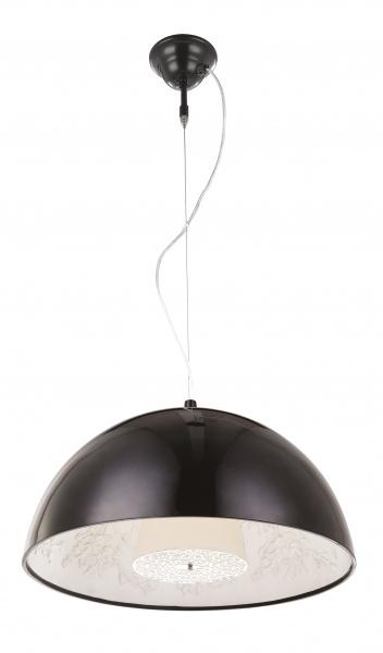 Подвесной светильник Arte Lamp Rome A4175SP-1BK
