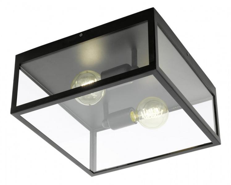 Настенно-потолочный светильник Eglo Charterhouse 49392