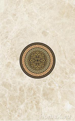 Декор Ceramica Classic Tile Illyria Classic 25x40Плитка<br>Тип плитки: Керамическая плитка. Применение: Ванная. Тип элемента: Декор. Ширина (см): 25. Длина (см): 40. Поверхность: Глянцевая, Гладкая. Дизайн: Под камень. Цвет: Бежевый. Количество штук в упаковке: 12<br><br>Тип плитки: Керамическая плитка<br>Применение: Ванная<br>Тип элемента: Декор<br>Ширина (см): 25<br>Длина (см): 40<br>Поверхность: Глянцевая, Гладкая<br>Дизайн: Под камень<br>Цвет: Бежевый<br>Количество штук в упаковке: 12