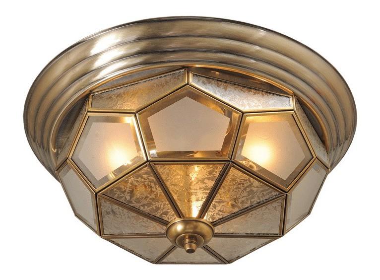 Настенно-потолочный светильник Chiaro Маркиз 2 397010506