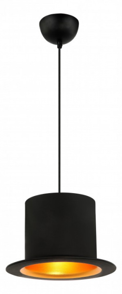 Подвесной светильник Arte Lamp Bijoux A3236SP-1BK