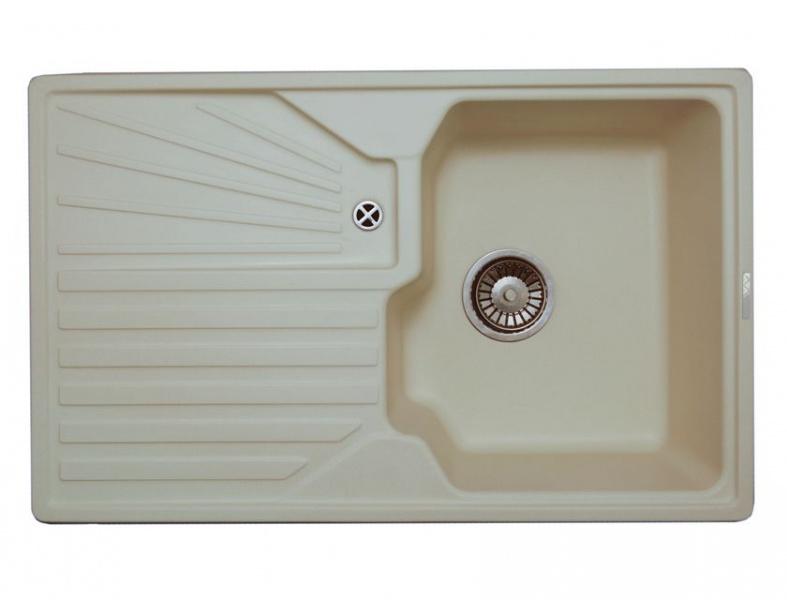 Мойка кухонная Lava L5 кремовый (L5.CRE)