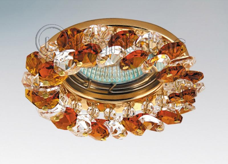Встраиваемый светильник Lightstar Onora 030332