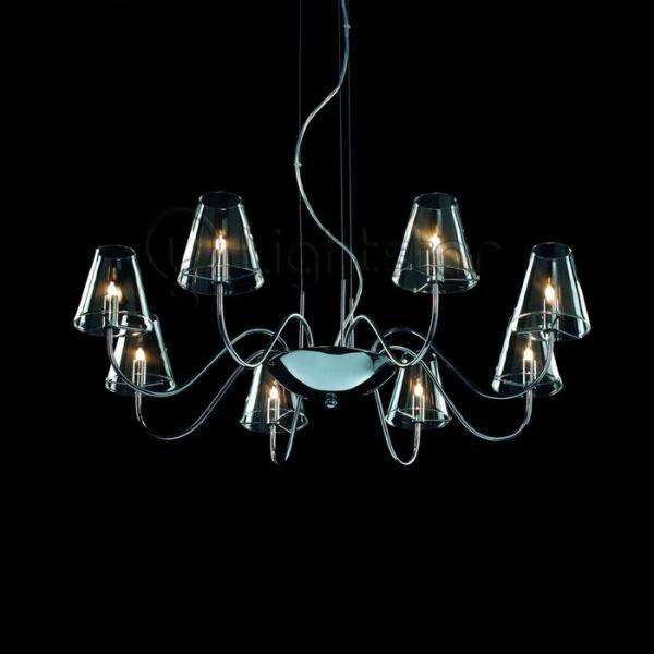 Подвесная люстра Lightstar Diafano 758084