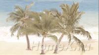 Декор Ceradim Tropic 3 25x45