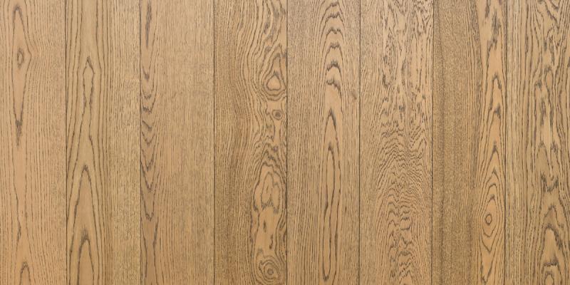 Паркетная доска Polarwood Однополосная Дуб Premium Sirius Oiled 1800x188x14 мм