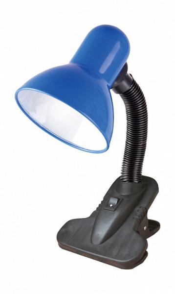 Настольная лампа Uniel TLI-206 TLI206BlueE27