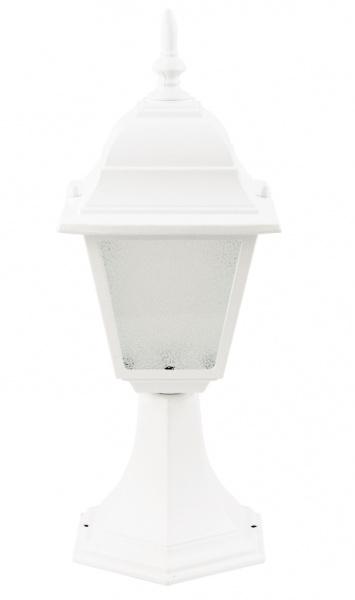 Наземный уличный светильник Arte Lamp Bremen A1014FN-1WH