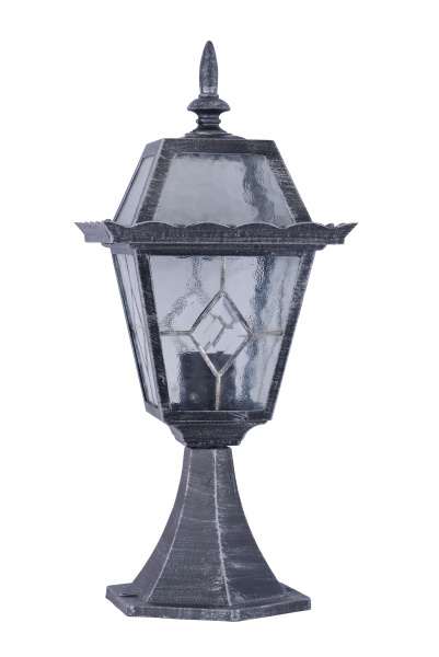 Наземный уличный светильник Arte Lamp Paris A1354FN-1BS, Италия