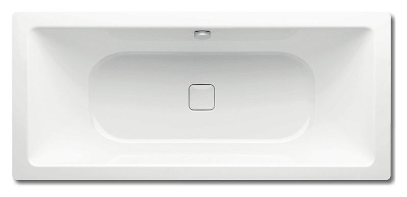 Купить со скидкой Стальная ванна Kaldewei Avantgarde Conoduo 735 с покрытием Easy-Clean