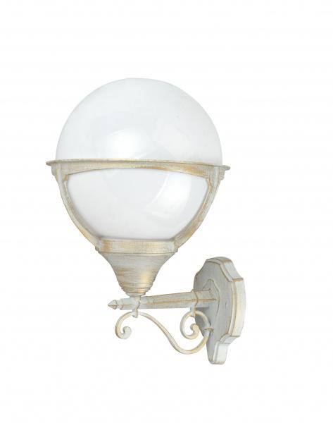 Настенный уличный светильник Arte Lamp Monaco A1491AL-1WG