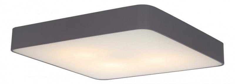 Настенно-потолочный светильник Arte Lamp Cosmopolitan A7210PL-4BK