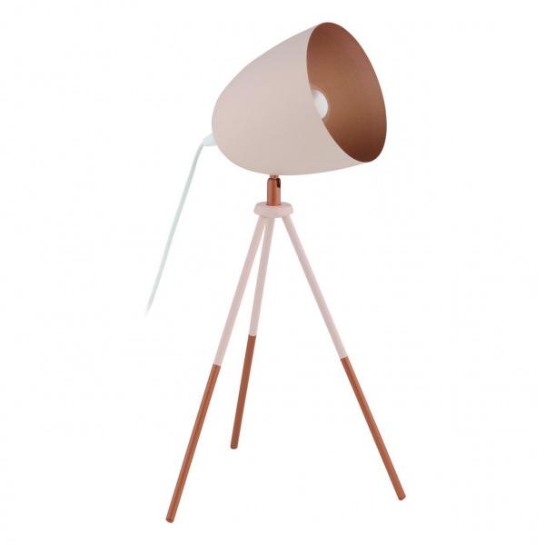 Настольная лампа Eglo 49038