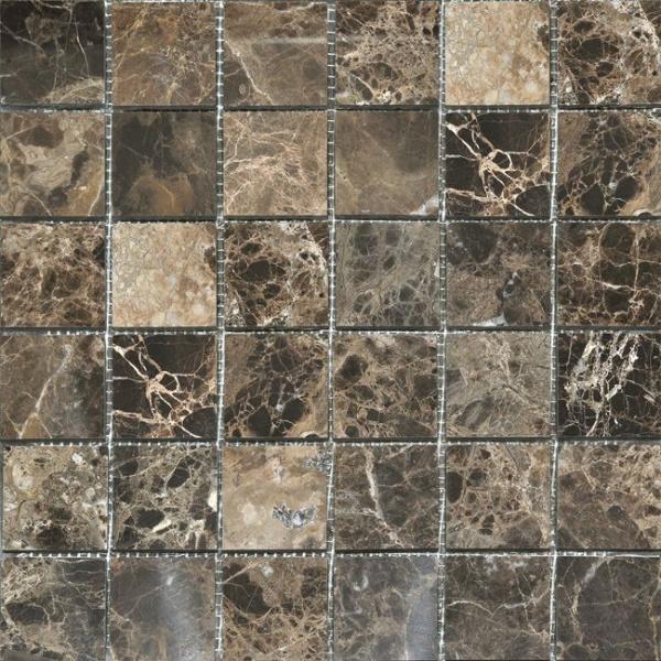 Мозаика Colori Viva Natural Stone CV20092 (5x5) 30,5x30,5