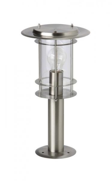 Наземный уличный светильник Brilliant York 44784/82