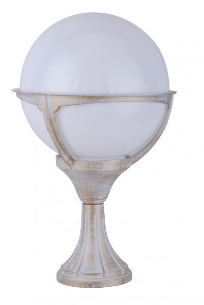 Наземный уличный светильник Arte Lamp Monaco A1494FN-1WG