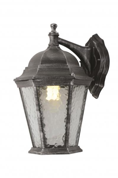 Настенный уличный светильник Arte Lamp Genova A1202AL-1BS, Италия