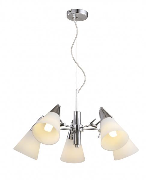 Подвесная люстра Arte Lamp Brooklyn A9517LM-5CC