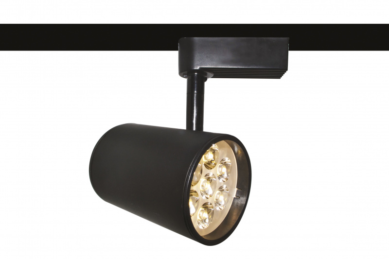 Трек-система Arte Lamp Track Lights A6107PL-1BK, Китай (КНР)