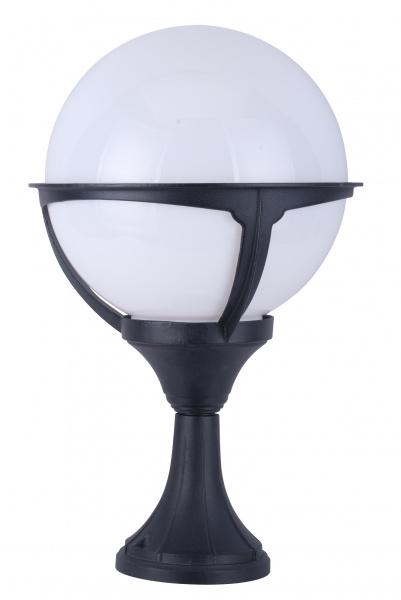 Наземный уличный светильник Arte Lamp Monaco A1494FN-1BK