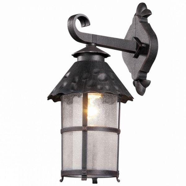 Настенный уличный светильник Odeon 2313 Lumi 2313-1W  (2313/1W), Китай (КНР)