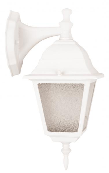 Настенный уличный светильник Arte Lamp Bremen A1012AL-1WH