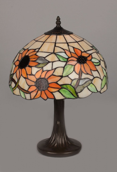 Настольная лампа Omnilux 807 OML-80704-01