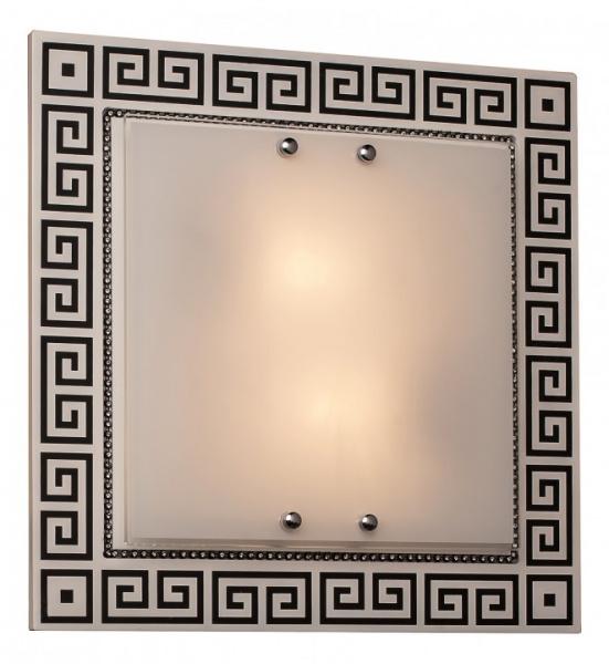 Настенно-потолочный светильник SilverLight Harmony 822.40.3
