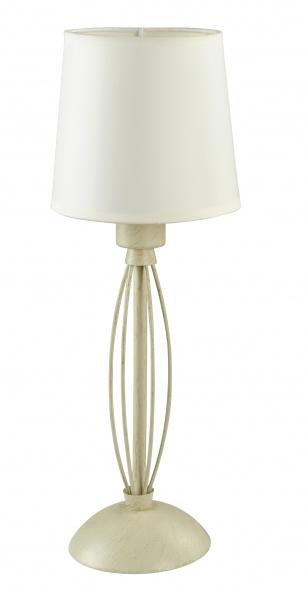 Настольная лампа Arte Lamp Orlean A9310LT-1WG, Италия