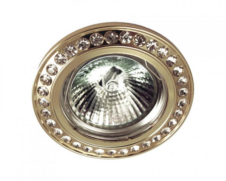 Встраиваемый светильник Lightstar Miriade 011912