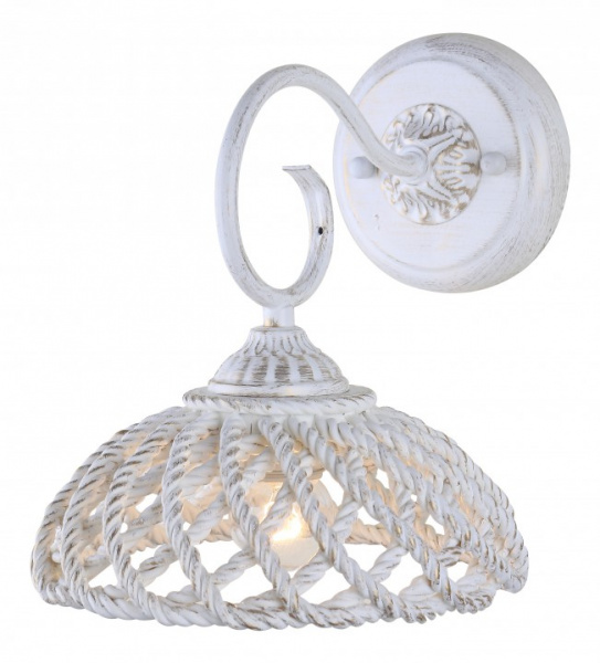 Бра Arte Lamp Twisted A5358AP-1WG