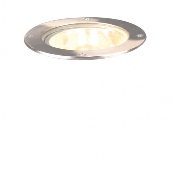 Наземный уличный светильник Arte Lamp Piazza A6013IN-1SS, Китай (КНР)