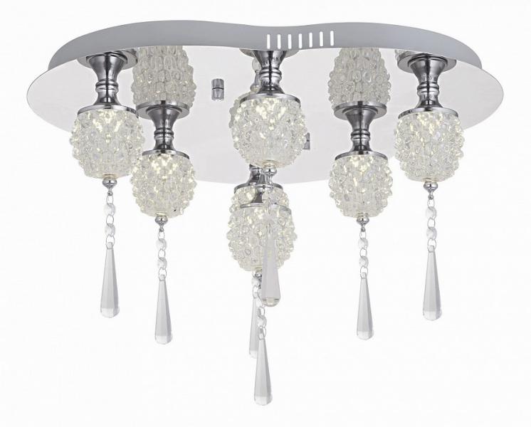 Потолочный светильник Kink Light Софи 5365-7