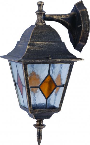 Настенный уличный светильник Arte Lamp Berlin A1012AL-1BN, Китай (КНР)