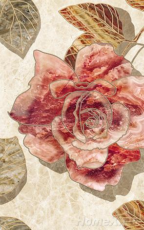 все цены на Декор Ceramica Classic Tile Illyria Flowers-1 25x40 онлайн