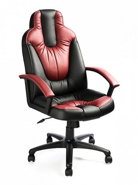 Компьютерное кресло Tetchair NEO 2 Бордовый/Черный