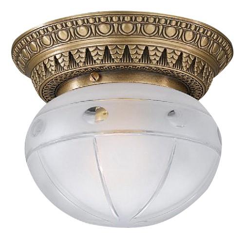 Настенно-потолочный светильник Reccagni Angelo 7723 PL 7724/1