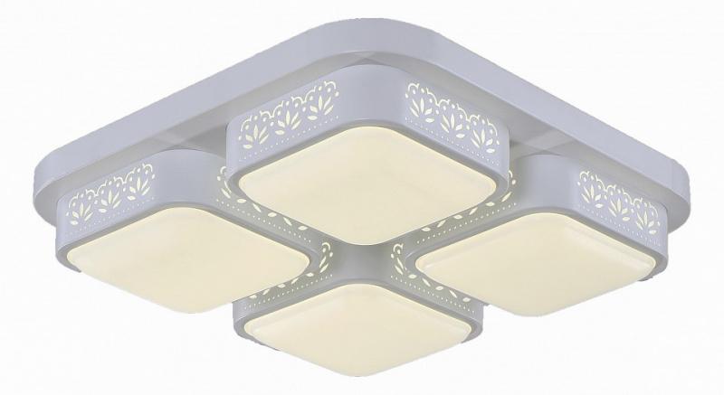 Потолочный светильник Kink Light Лабиринт 07919