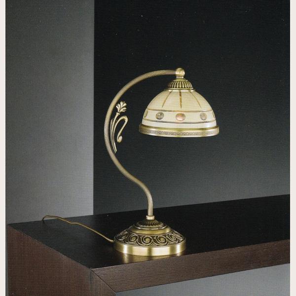 Настольная лампа Reccagni Angelo Bronzo 7004 P 7004 P, Италия