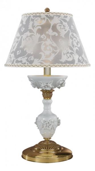 Настольная лампа Reccagni Angelo 9101 P 9101 G, Китай (КНР)