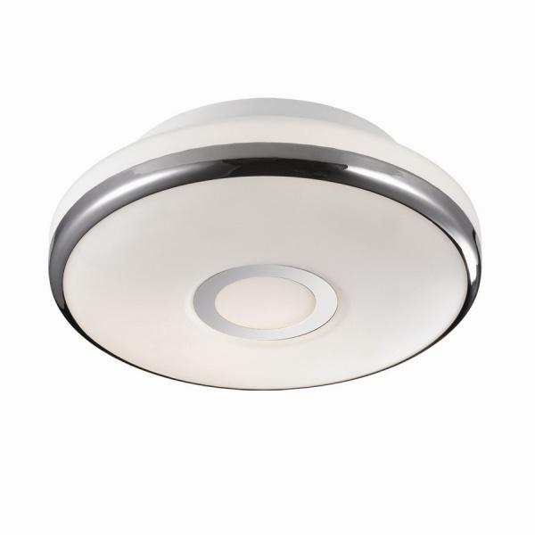Купить со скидкой Настенно-потолочный светильник Odeon 2401 Ibra 2401-3C