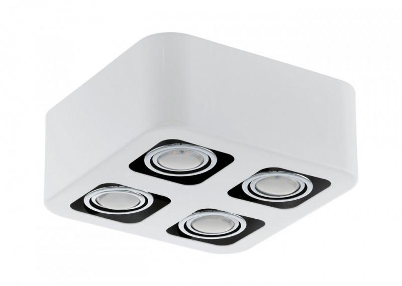 Настенно-потолочный светильник Eglo Toreno 93013