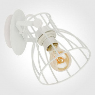 Спот TK Lighting Alano White 2116 Alano White