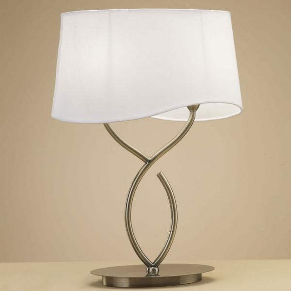Настольная лампа Mantra Ninette 1926, Китай (КНР)