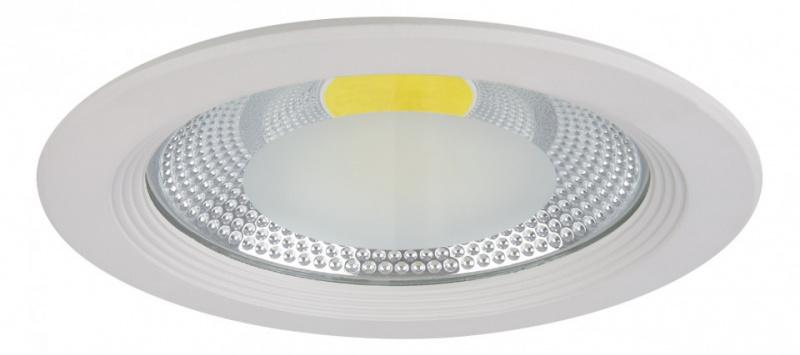 Встраиваемый светильник Lightstar Riverbe Piccolo 223204